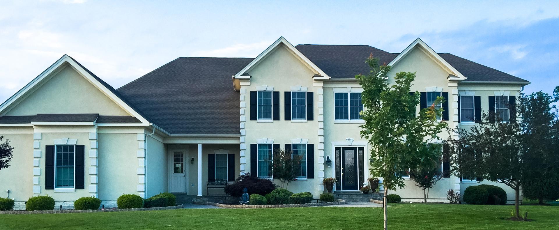 homes for rent in Ashburn VA