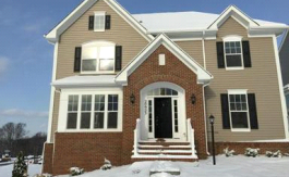 villas for sale in Ashburn Virginia